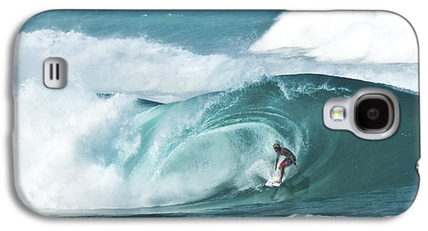Dream Surf Galaxy S4 Case
