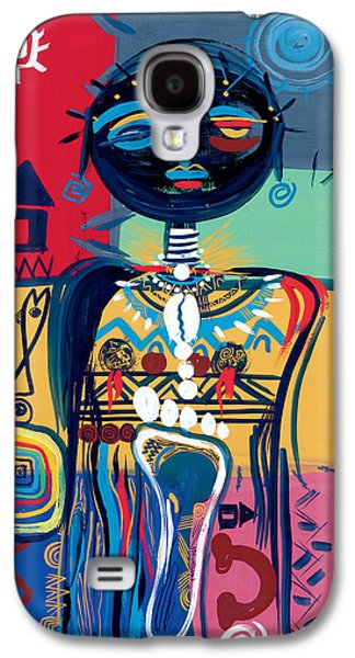 Dreaming Of Africa Galaxy S4 Case
