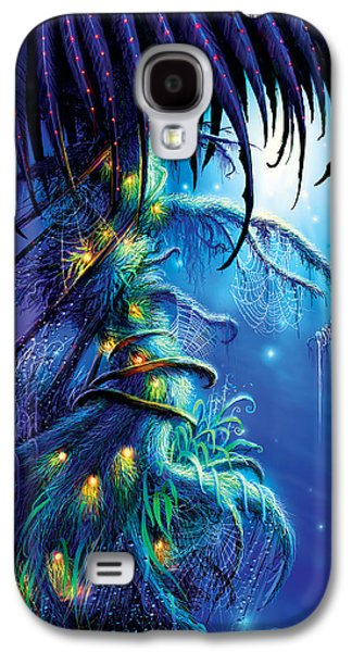 Dreaming Tree Galaxy S4 Case