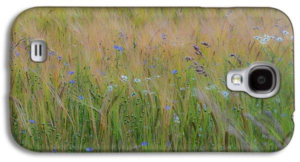 Dreamy Meadow Galaxy S4 Case