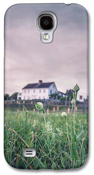 Dreamsville Galaxy S4 Case by Evelina Kremsdorf
