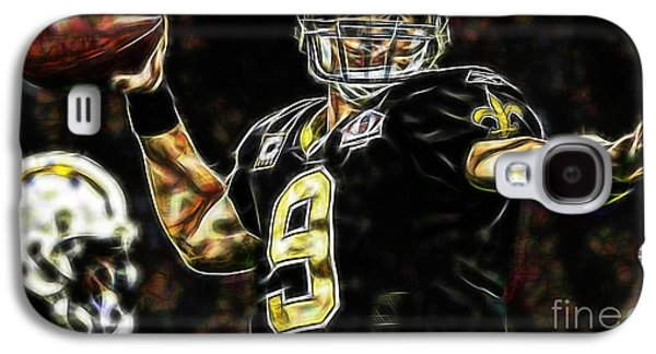 Drew Brees Collection Galaxy S4 Case