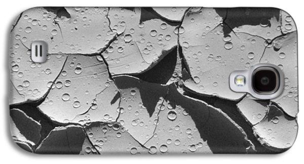 Dried Mud 3 Galaxy S4 Case