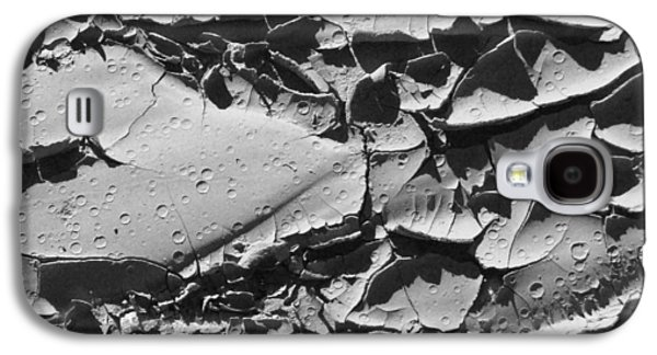 Dried Mud 5 Galaxy S4 Case by Mike McGlothlen