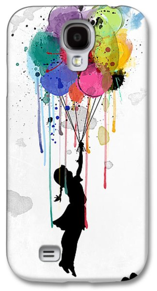 Drips Galaxy S4 Case