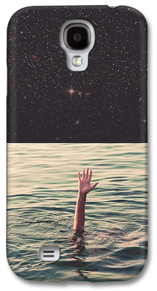 Drowned In Space Galaxy S4 Case