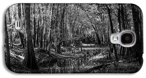Drying Creek Bed Galaxy S4 Case by Marvin Spates