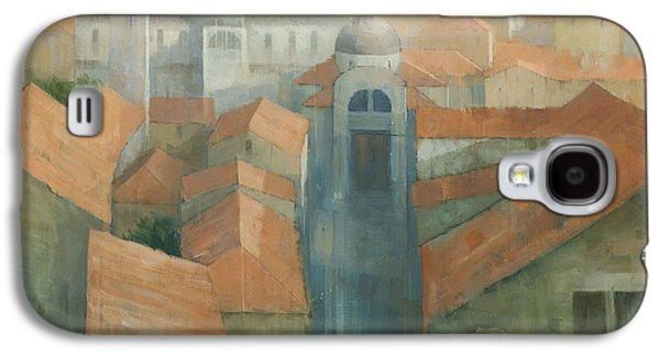 Dubrovnik Rooftops Galaxy S4 Case