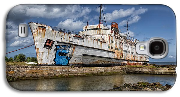 Rail Digital Galaxy S4 Cases - Duke of Lancaster  Galaxy S4 Case by Adrian Evans