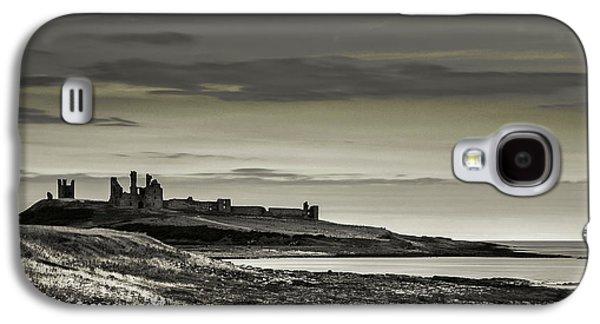 Dunstanburgh Galaxy S4 Case