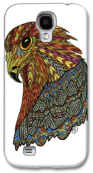 Eagle Galaxy S4 Case