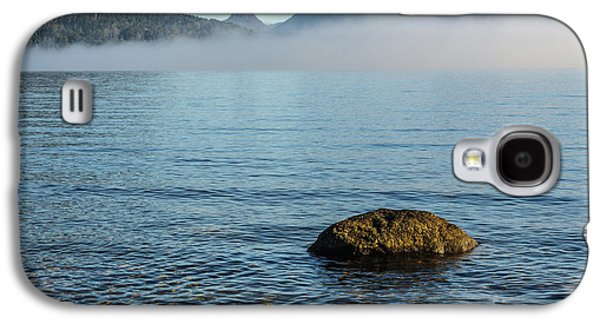 Galaxy S4 Case featuring the photograph Early Morning At Lake St Clair by Werner Padarin
