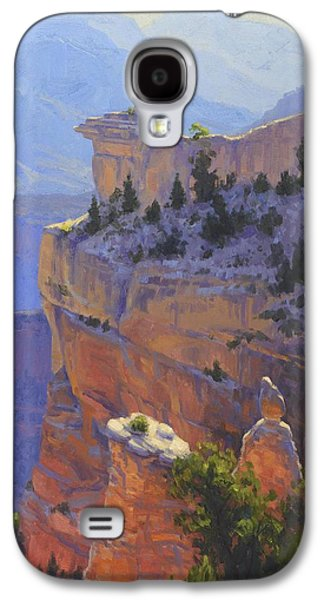 Grand Canyon Galaxy S4 Case - Early Morning Light by Cody DeLong
