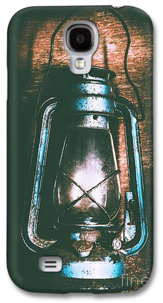 Early Settler Still Life Galaxy S4 Case