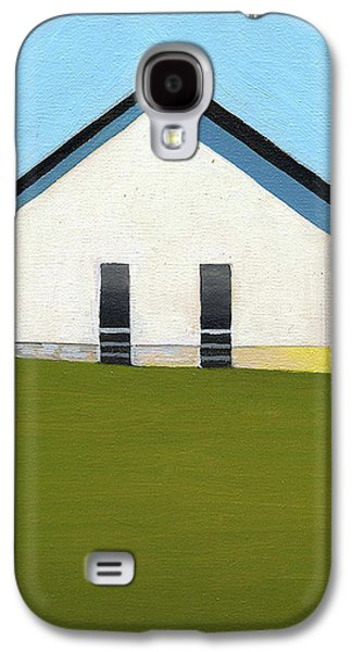 Earlysville Baptist Church Galaxy S4 Case