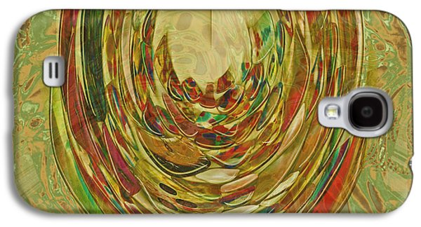 Galaxy S4 Case featuring the photograph Earthy by Nareeta Martin
