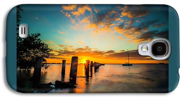 East Breeze Galaxy S4 Case by Marvin Spates
