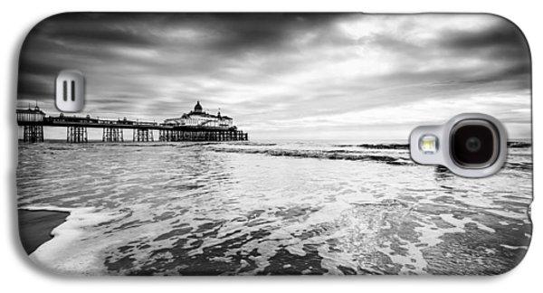 Eastbourne Pier Galaxy S4 Case