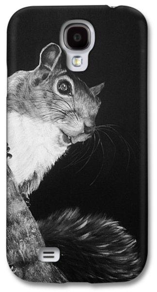 Eastern Gray Squirrel Galaxy S4 Case