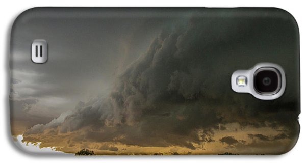 Nebraskasc Galaxy S4 Case - Eastern Nebraska Moderate Risk Chase Day Part 2 004 by NebraskaSC