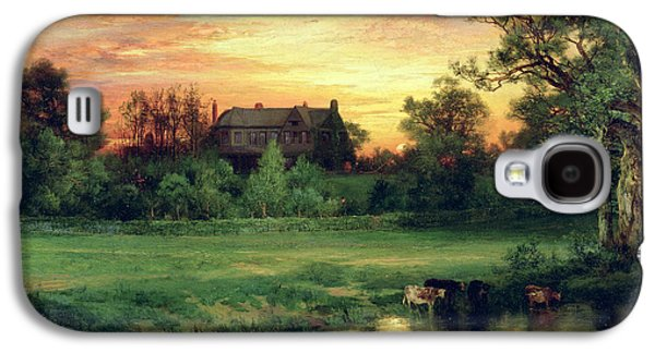 Easthampton Galaxy S4 Case by Thomas Moran