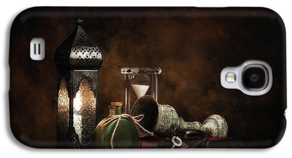 Eclectic Ensemble Galaxy S4 Case
