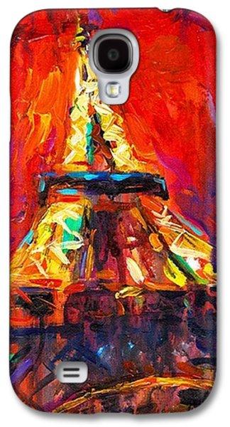 Eifell Tower By Svetlana Novikova ( All Galaxy S4 Case