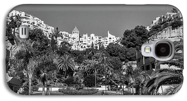 Galaxy S4 Case - El Capistrano, Nerja by John Edwards