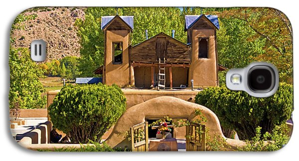 El Santuario De Chimayo Galaxy S4 Case by Bill Barber