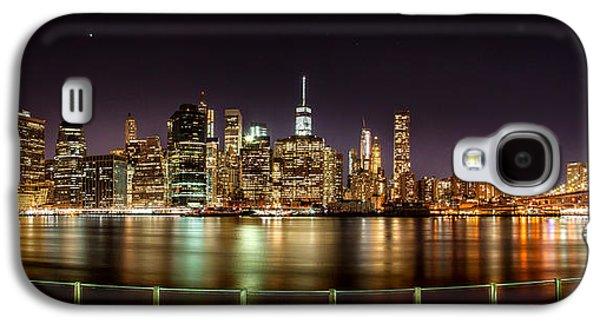 Electric City Galaxy S4 Case