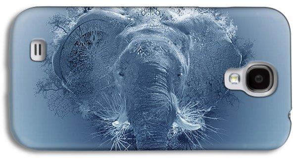Elephant 2 Galaxy S4 Case