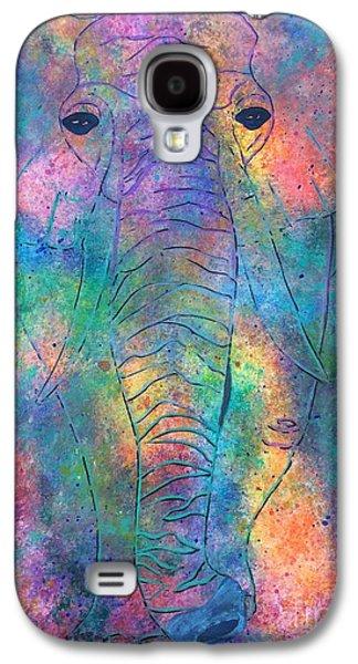 Elephant Spirit Galaxy S4 Case