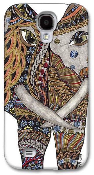 Love Galaxy S4 Case