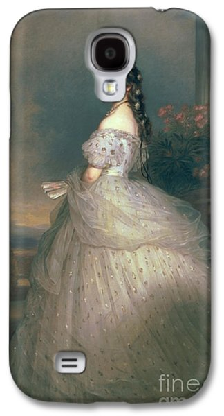 Elizabeth Of Bavaria Galaxy S4 Case