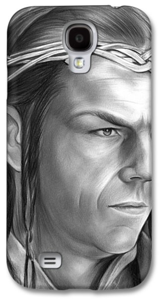 Elrond Galaxy S4 Case