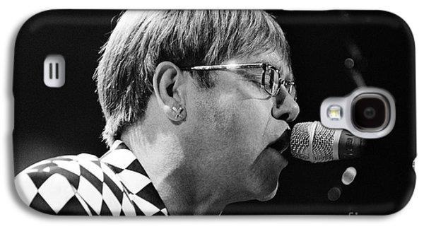 Elton John-0143 Galaxy S4 Case