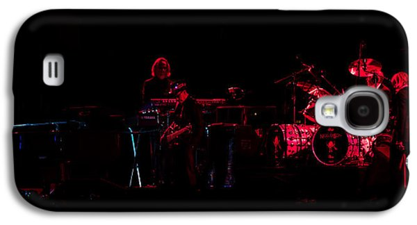 Elton John And Band In 2015 Galaxy S4 Case