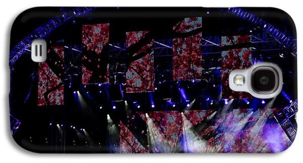 Elton John At Oracle Open World In 2015 Galaxy S4 Case