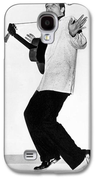 Elvis Presley In 1956 Galaxy S4 Case