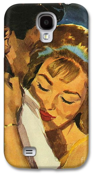 Embrace Galaxy S4 Case