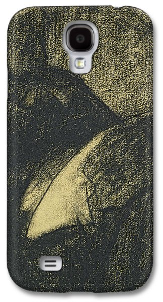 Embroiderer Galaxy S4 Case
