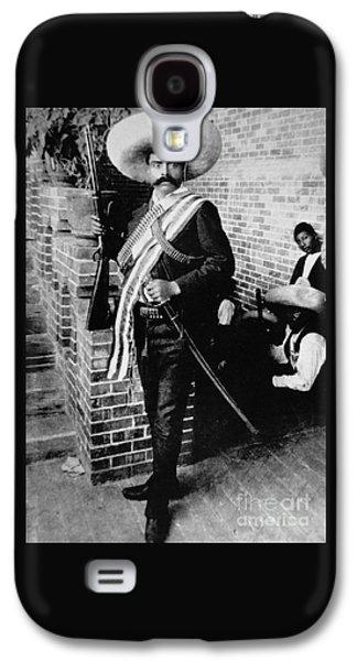Emiliano Zapata Galaxy S4 Case