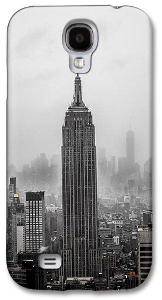 Empire Galaxy S4 Case by Martin Newman