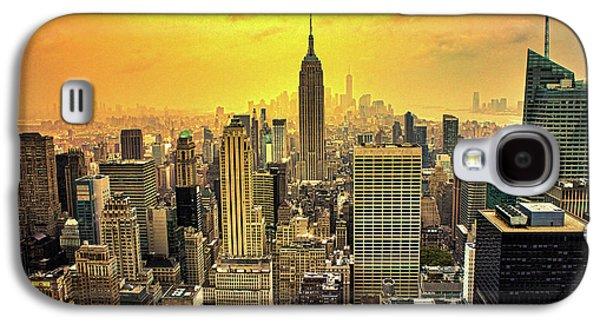 Empire Of The Sun Galaxy S4 Case by Martin Newman