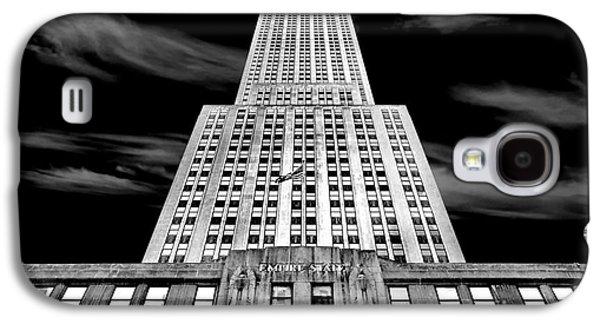 Empire State   Galaxy S4 Case by Az Jackson