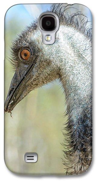 Emu 3 Galaxy S4 Case