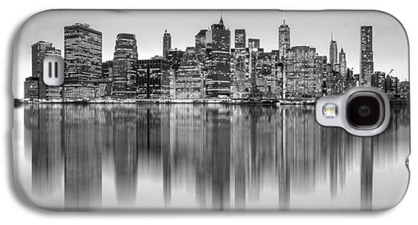 Enchanted City Galaxy S4 Case by Az Jackson