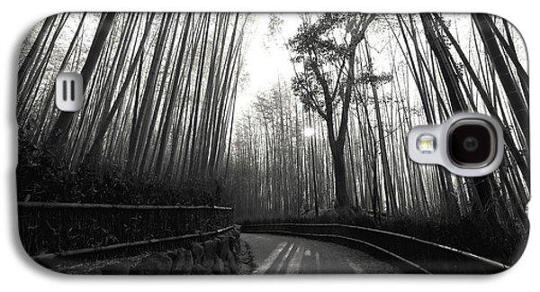 Enchanted Forest Galaxy S4 Case by Daniel Hagerman