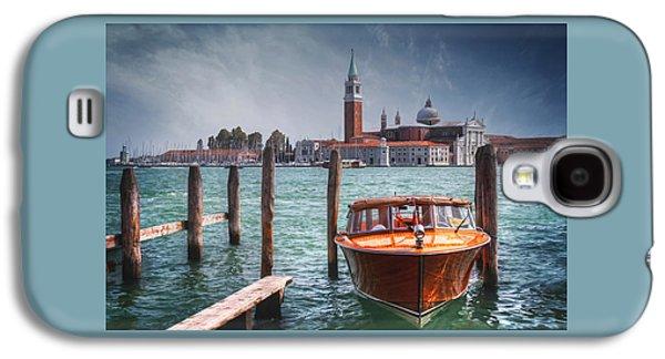 Enchanting Venice Galaxy S4 Case