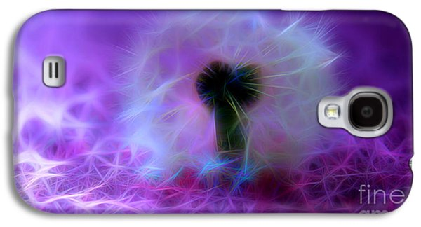 Enchanting Wishes Galaxy S4 Case